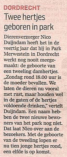 17-06-2014 Algemeen Dagblad