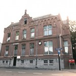 Singel 78, voormalig woonhuis van fam. Staring, later kantoor van Stadswerken