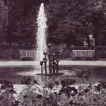 Fontein in 1985