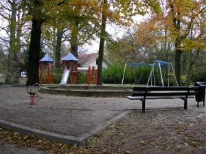 speeltuin 2005