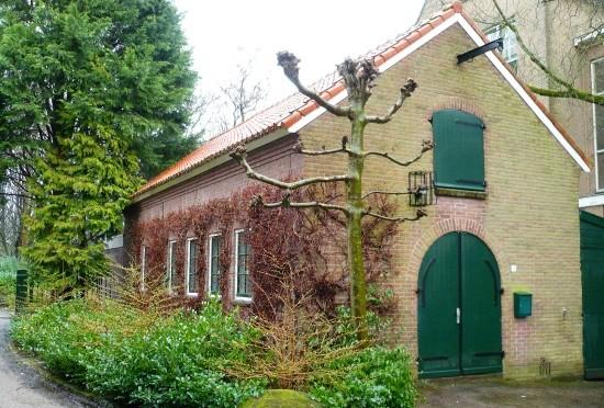 Stichting Park Merwestein ontvouwt plan voor het Werfje